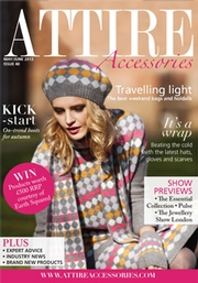 Attire Accessories May-June 2013