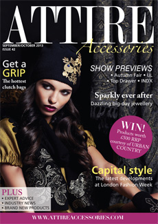 Attire Accessories Sept-Oct 2013