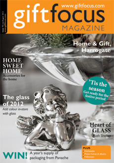 Gift Focus July/August 2012