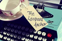 The Leopard Anchor