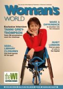 Woman's World January 2012
