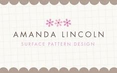 Amanda Lincoln blog