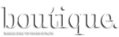 Boutique Magazine logo