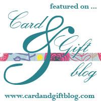 Card & Gift Blog