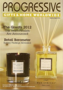Progressive Gifts & Home March-April 2012