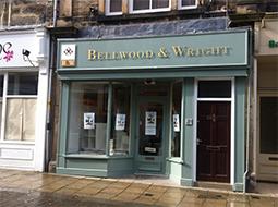 Bellwood & Wright