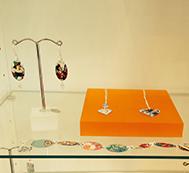 Nicola Hurst Gallery Display