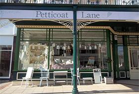 Petticoat Lane