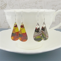 Picture of Raindrop Earrings WT-E09