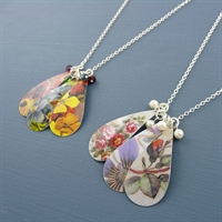 Picture of Raindrops Necklace
