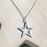 Picture of Aluminium Star Necklace JS11-B