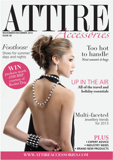 Attire Accessories Nov-Dec 2012