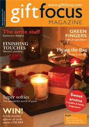 Gift Focus March April 2013