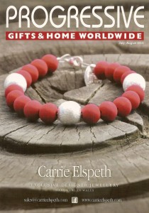 Progressive Gifts and Home Worldwide July August 2012